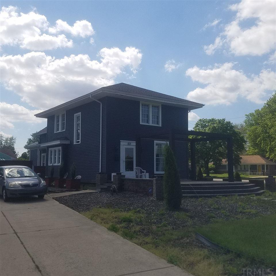 821 N Ironwood South Bend, IN 46615