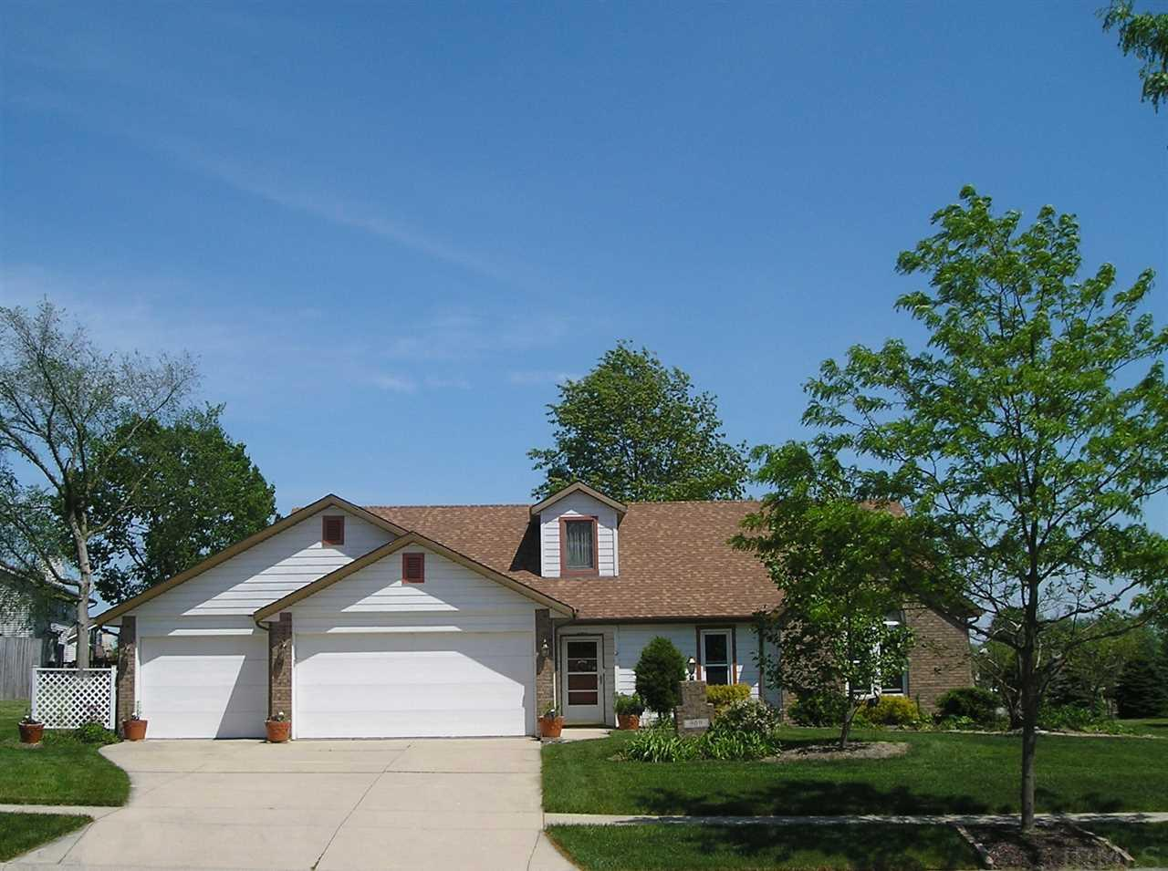 909 Abbey Place, Fort Wayne, IN 46804