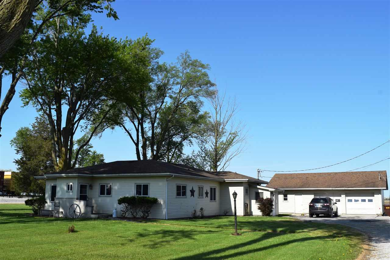 1520 Everson Rd., Woodburn, IN 46797