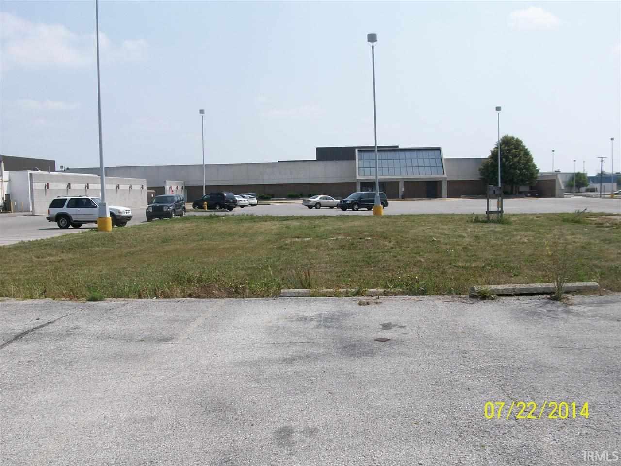 N Park, Marion, IN 46952