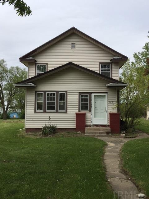 5424 Goshen, Fort Wayne, IN 46818