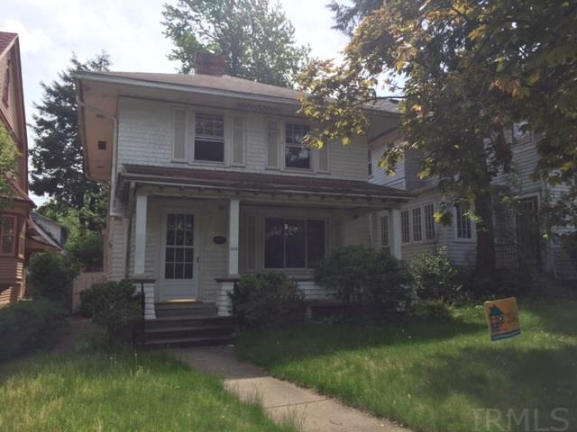 608  Park South Bend, IN 46616