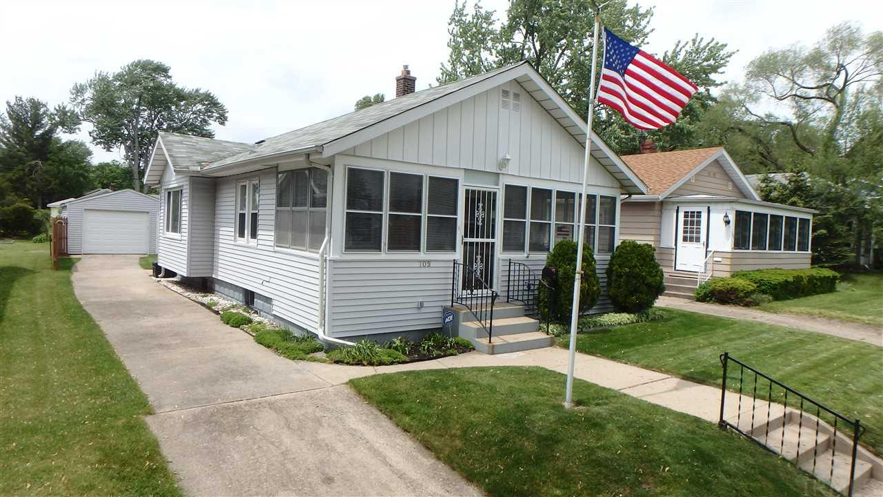 709 S 31ST South Bend, IN 46615