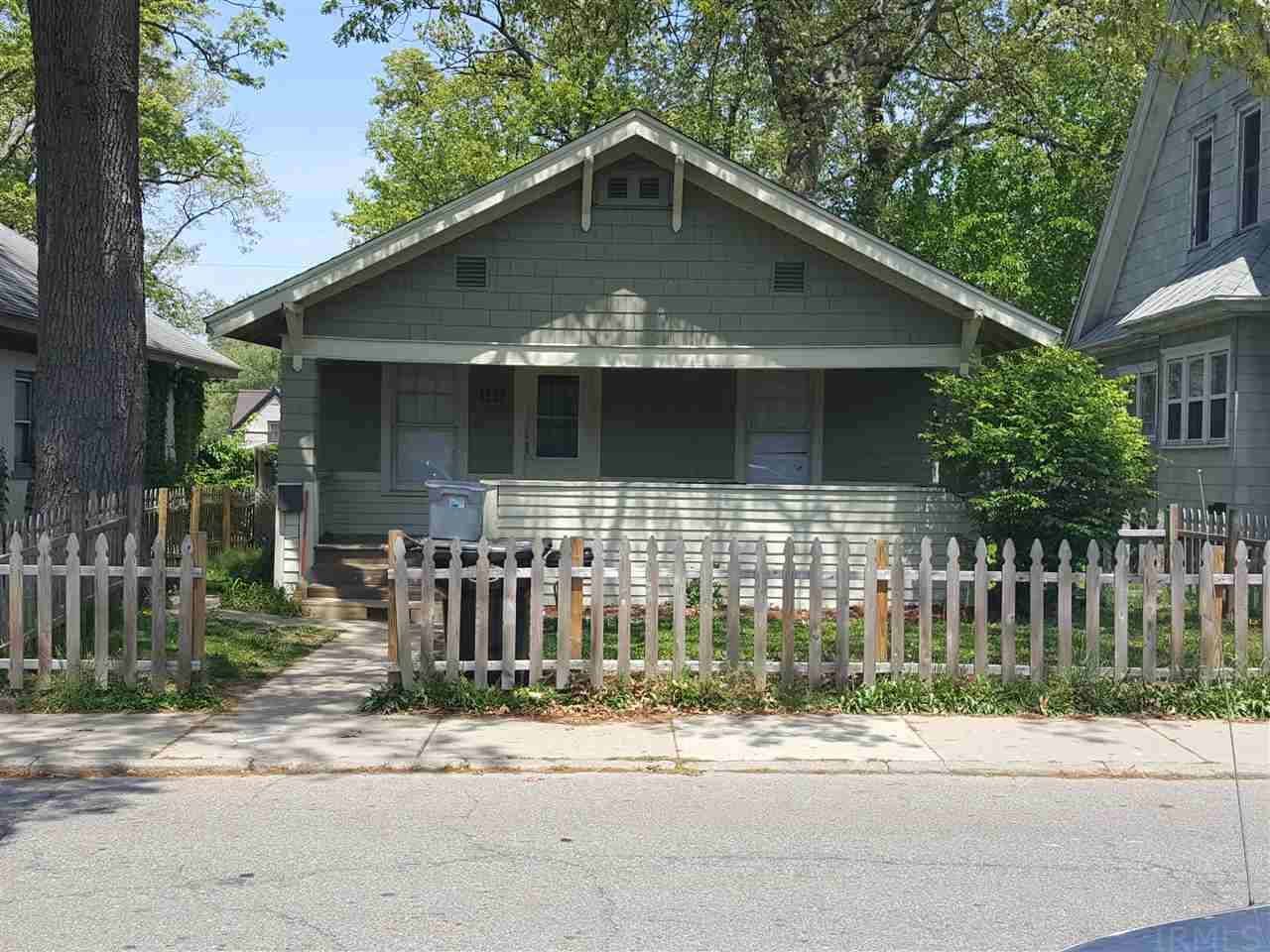 1139 E Indiana South Bend, IN 46615