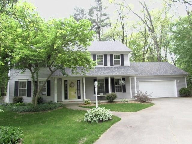 10642  Fawn Woods Granger, IN 46530