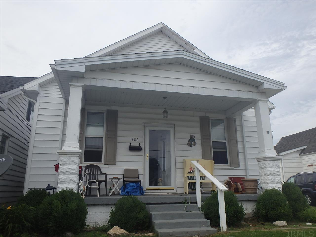302 RICHARDT, Evansville, IN 47711