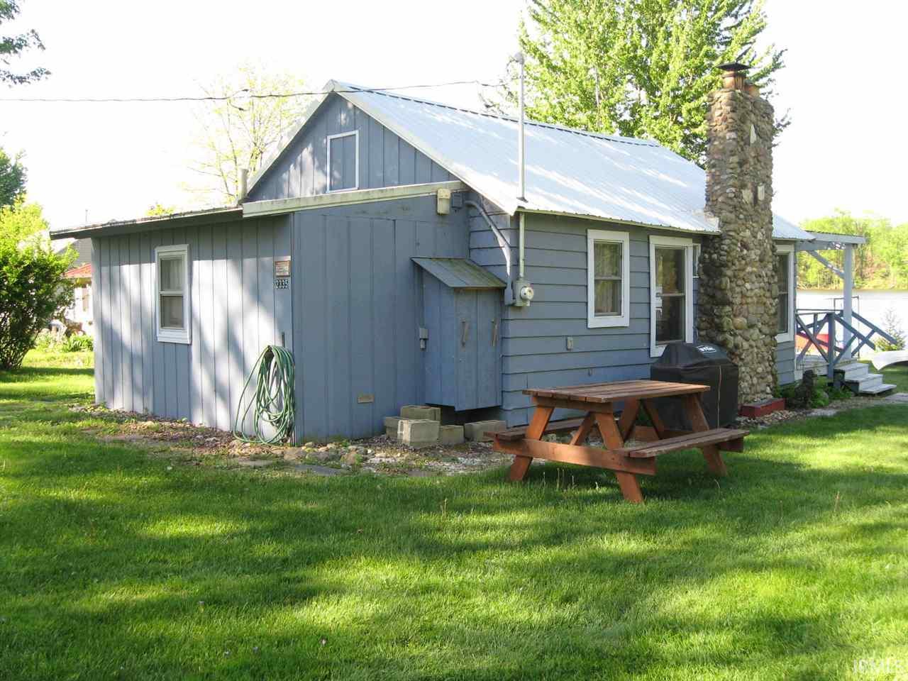2335 S Fanning Road, Pleasant Lake, IN 46779