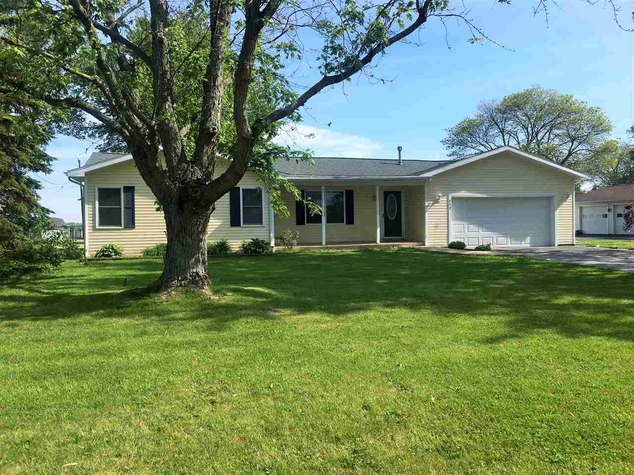 112 PETERSON, Sweetser, IN 46987