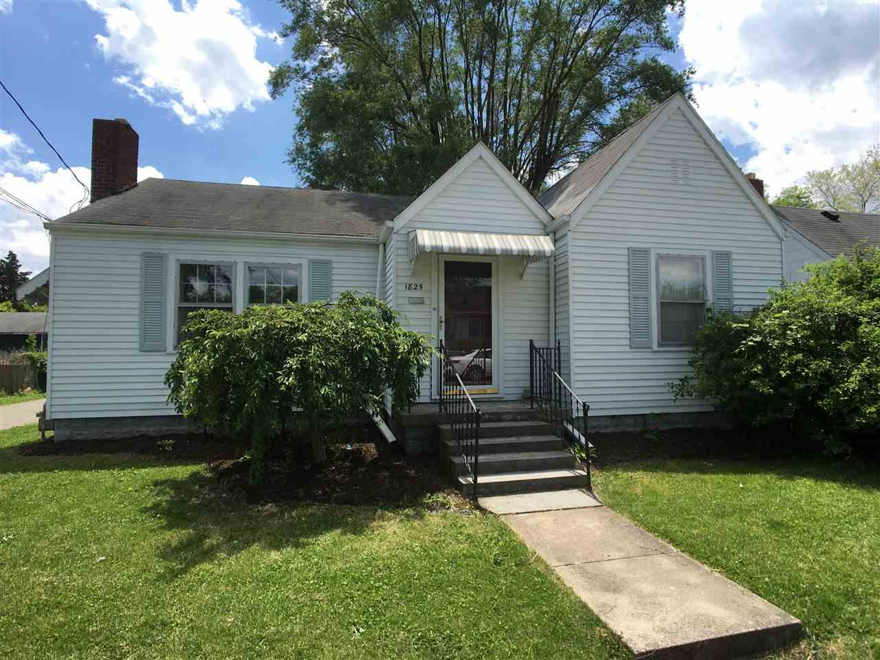 1825 Lincoln, New Castle, IN 47362