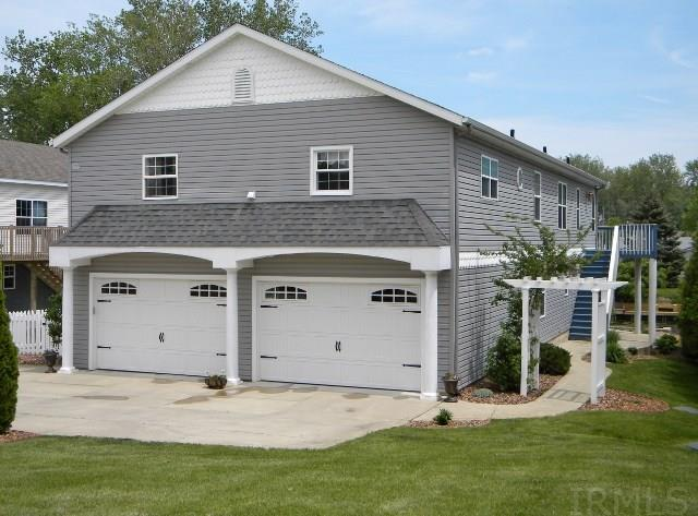 11348 N Biscayne, Cromwell, IN 46732