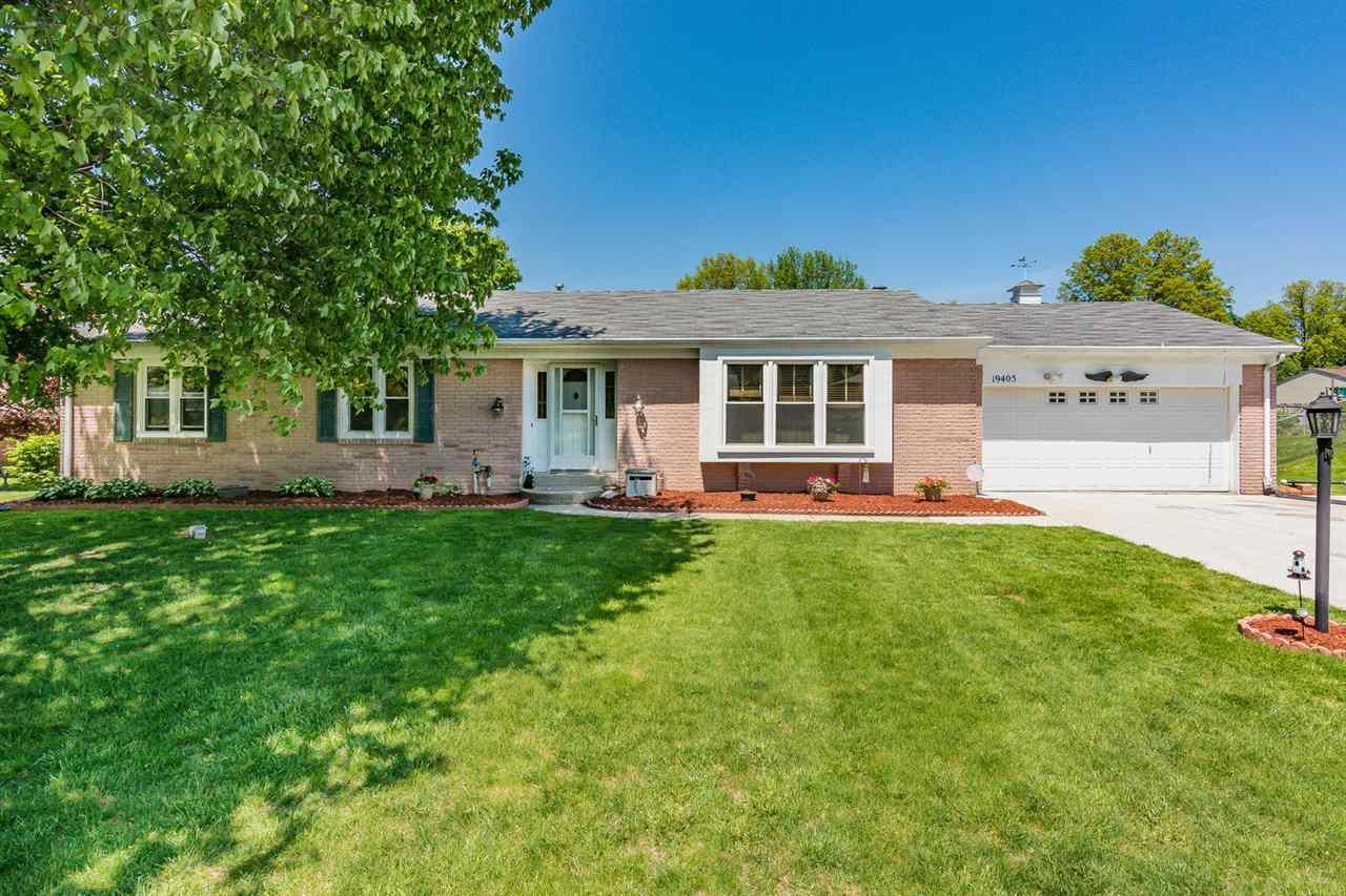 19405  Sundale South Bend, IN 46614