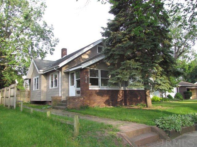 1010 S 36 South Bend, IN 46615