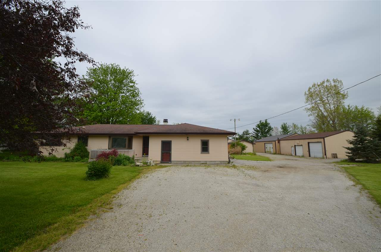 14929 Indianapolis, Yoder, IN 46798