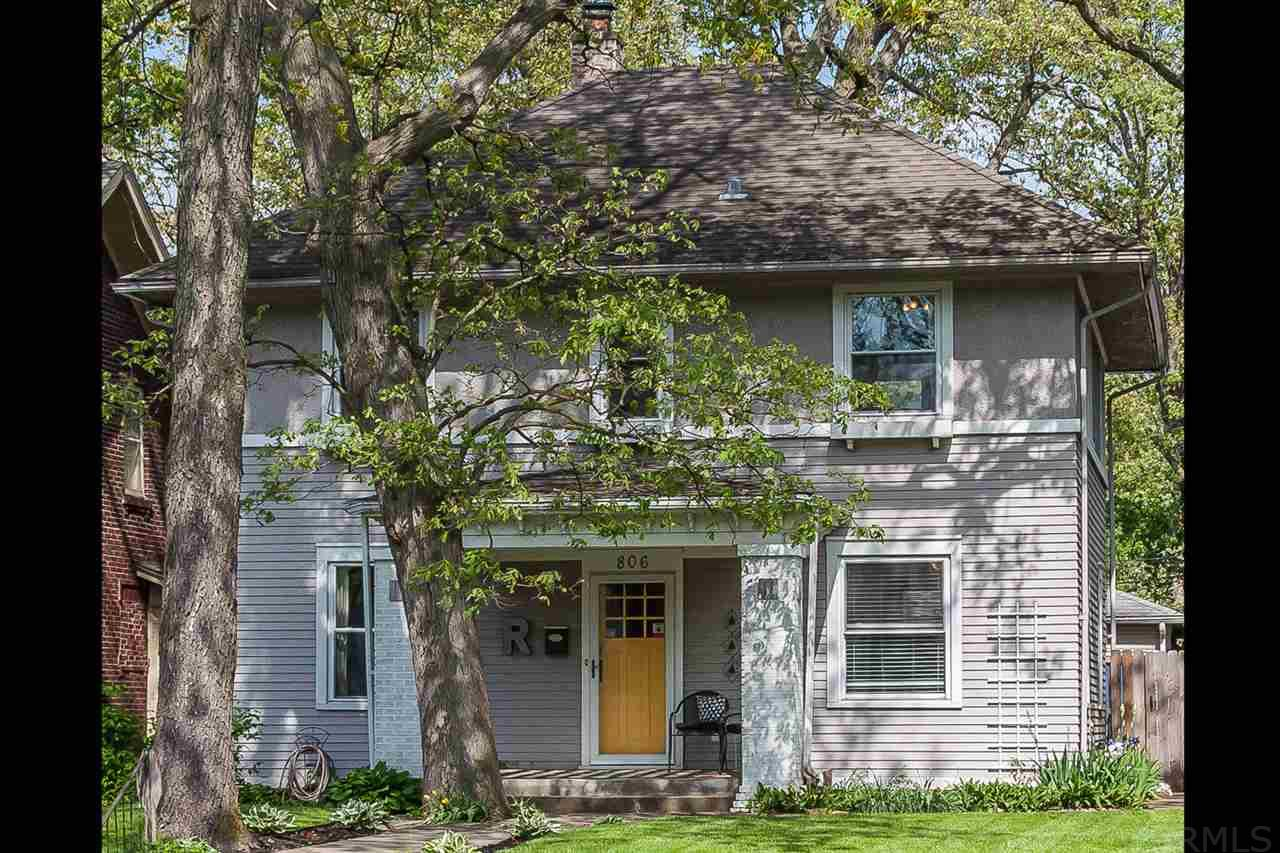 806 S Ironwood South Bend, IN 46615