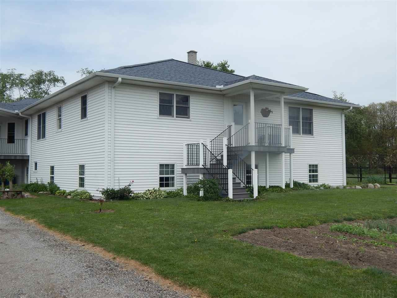 2910 N 1150 W, Middlebury, IN 46540