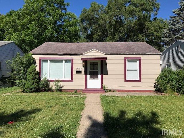 1641 N Adams South Bend, IN 46628