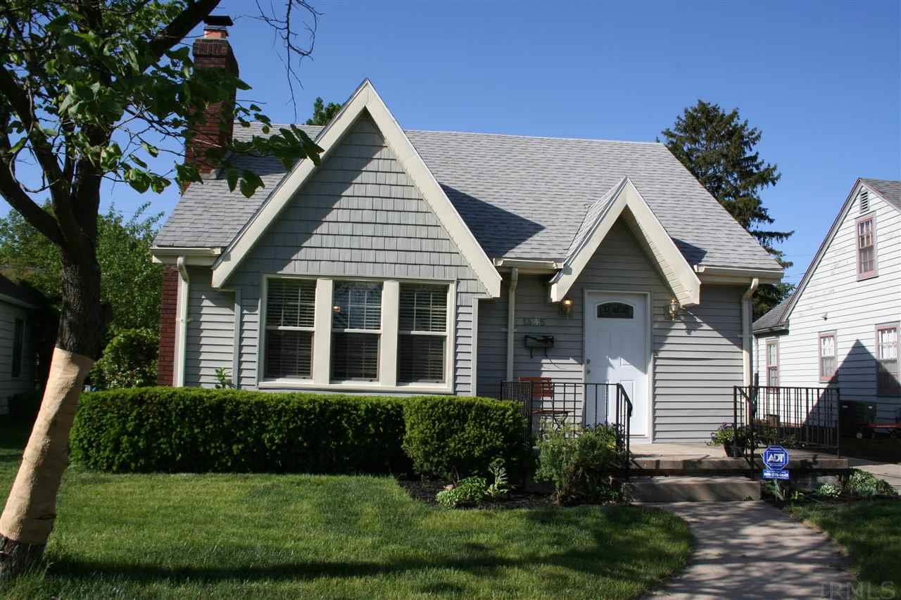 1345  Belmont South Bend, IN 46615