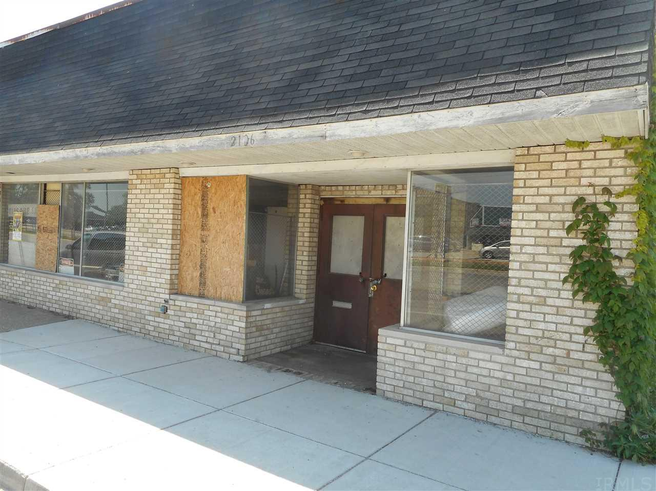 2106  Western South Bend, IN 46619