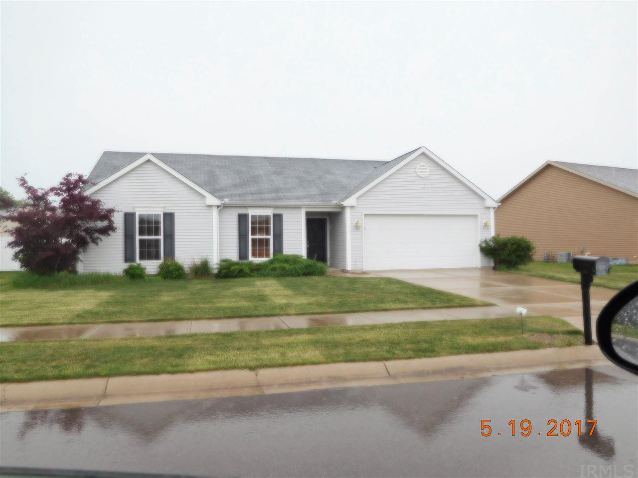 23094 Rumford, South Bend, IN 46628