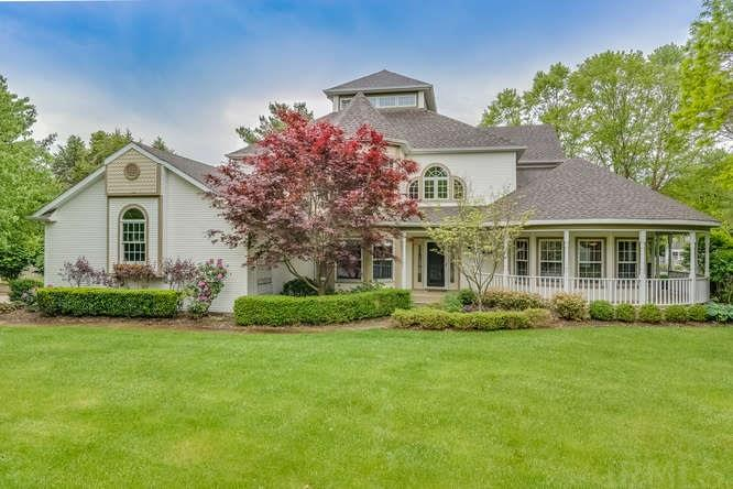 15474 Tabor Hill Ct., Granger, IN 46530