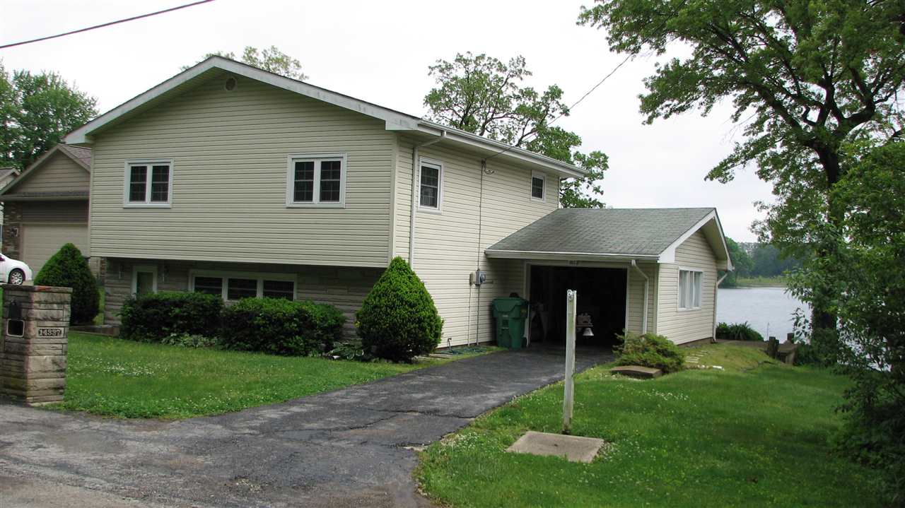 14337 Lawrence Lake, Plymouth, IN 46563