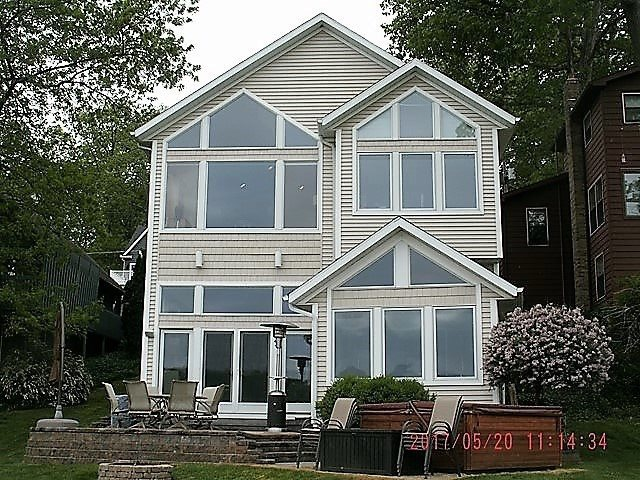 240 Ln 490A Lake James, Fremont, IN 46737