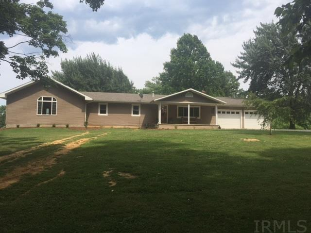 10880 Shannon, Tell City, IN 47586