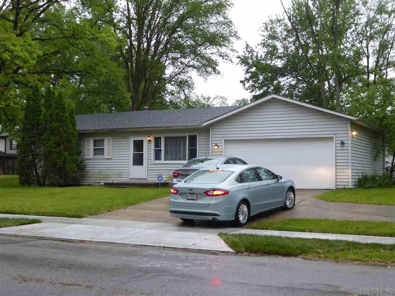 829 N Clemens South Bend, IN 46617
