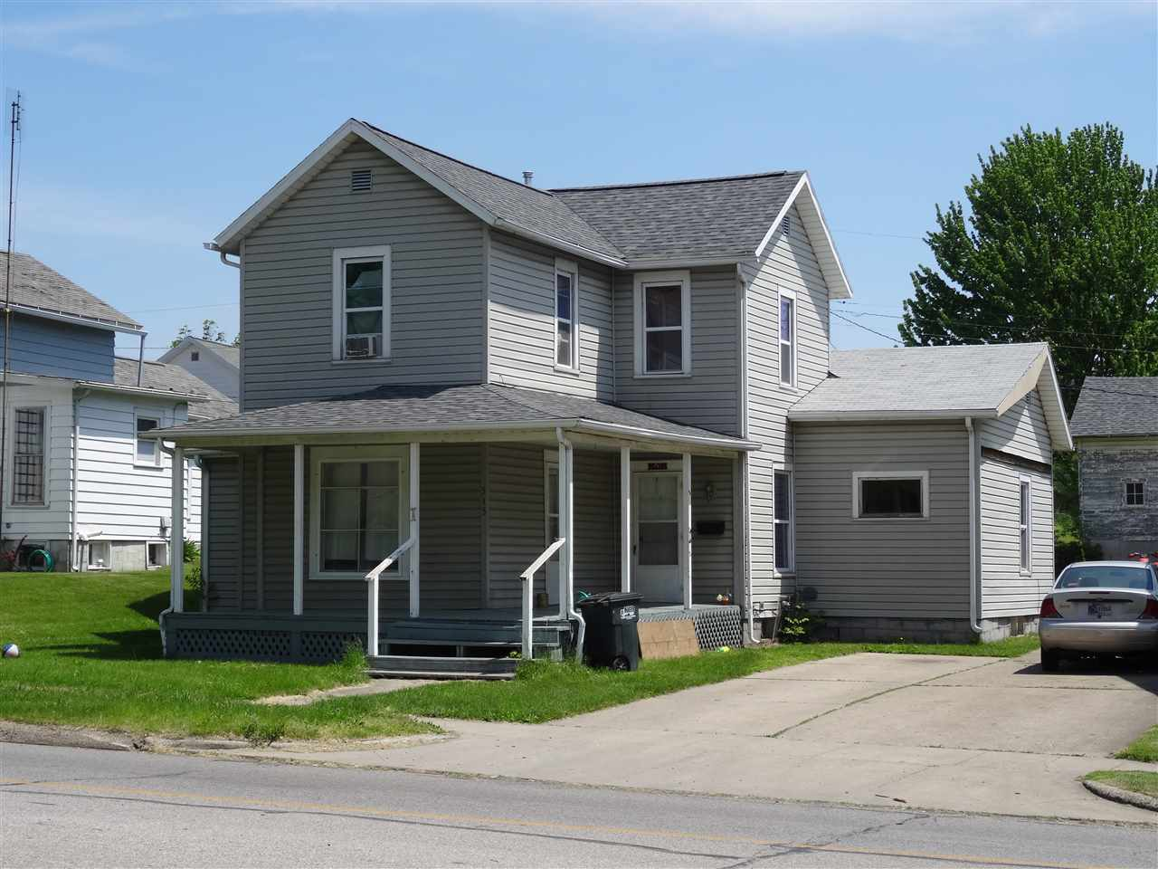 515 S Main St, Kendallville, IN 46755