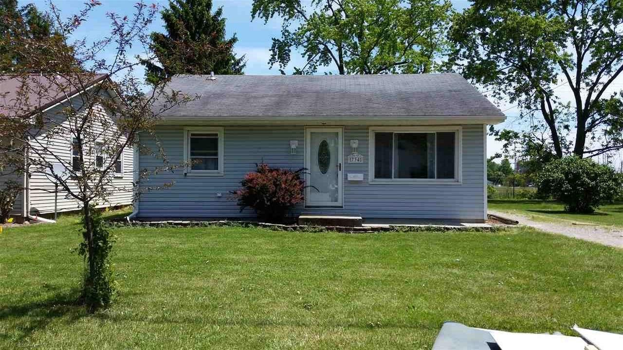 734 N 10th, Decatur, IN 46733