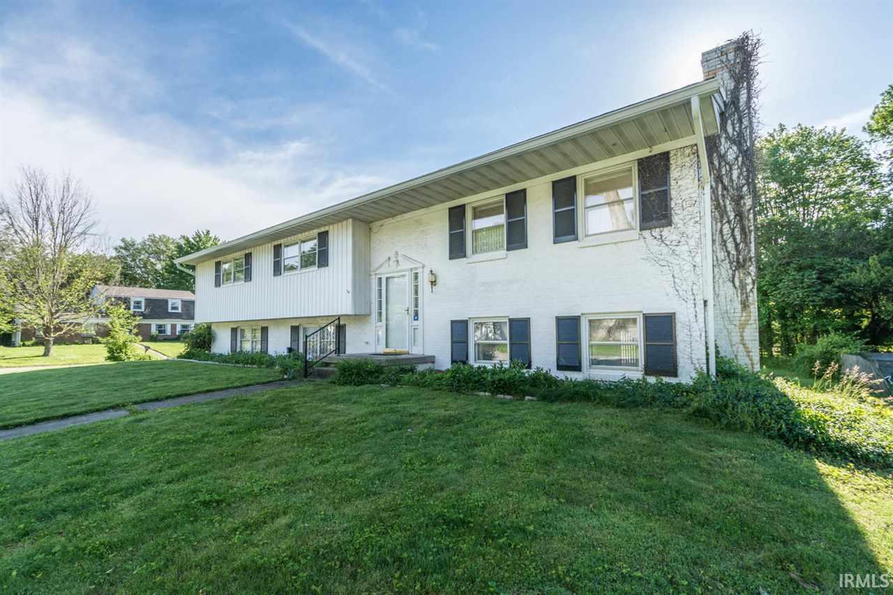 312 N Park Ridge, Bloomington, IN 47408
