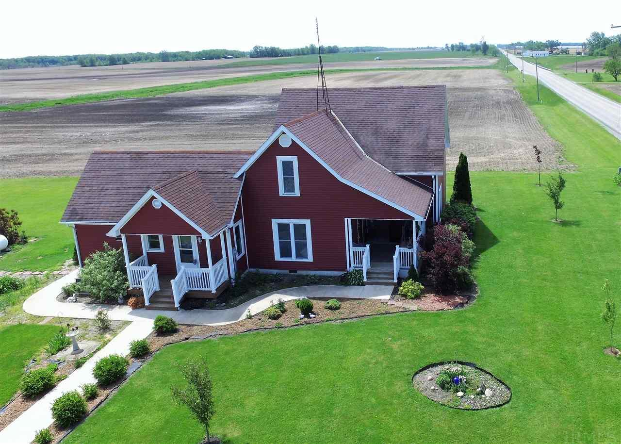 10669 S State Rd 1, Keystone, IN 46759