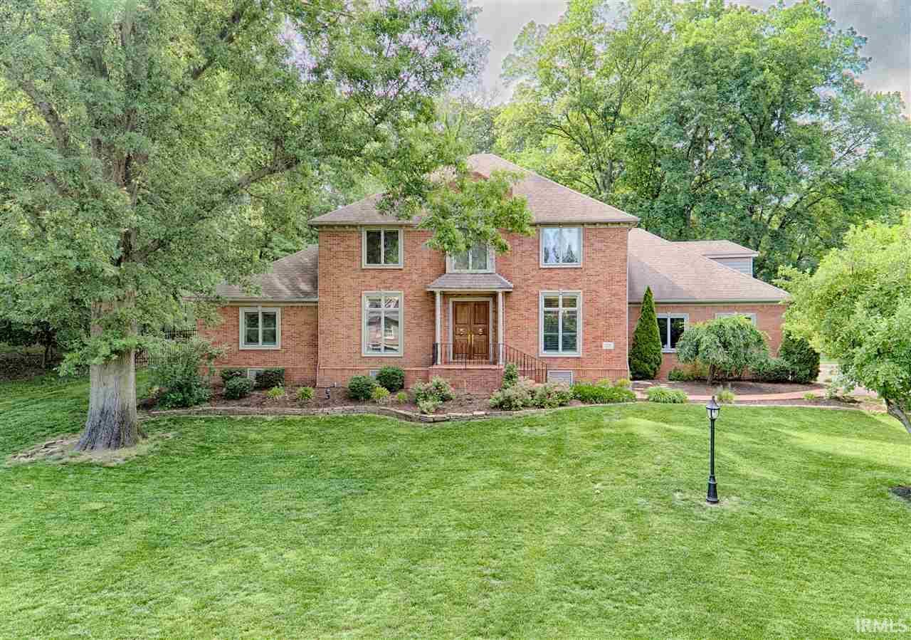 828 Hermitage, Evansville, IN 47725