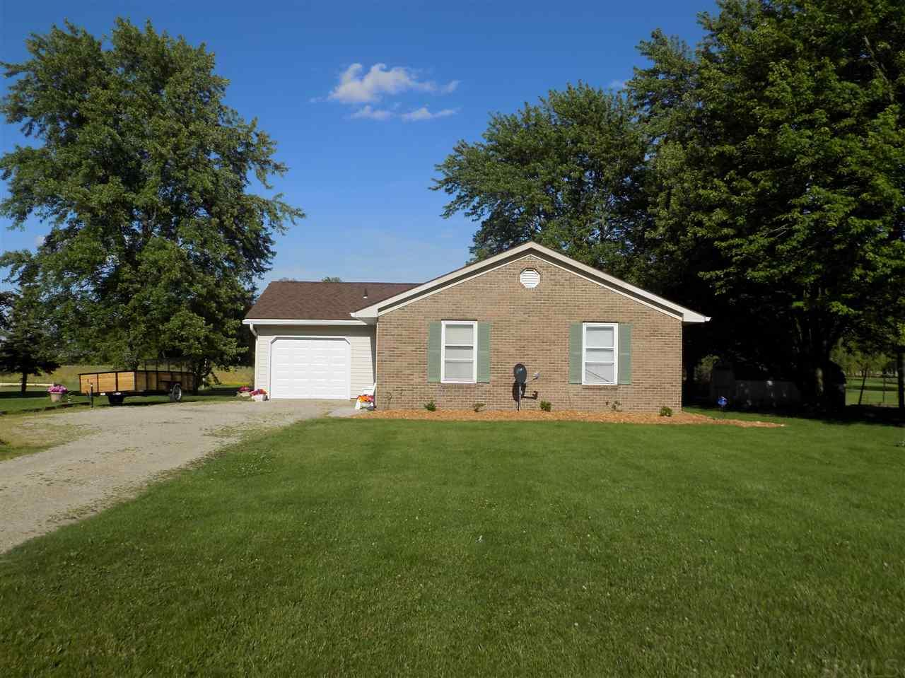 6225 N STATE RD 101, Decatur, IN 46733