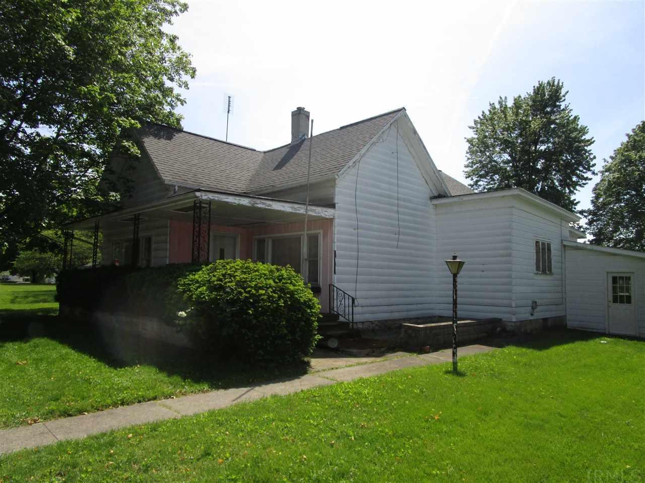 312 S Bennett, Bluffton, IN 46714