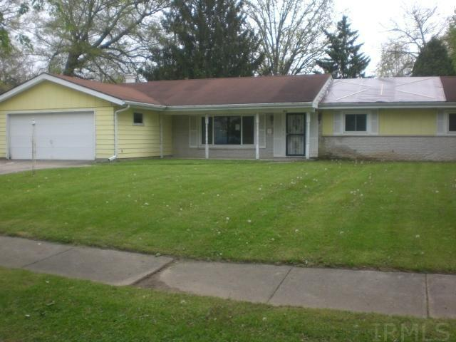 3422 Beatrice, Fort Wayne, IN 46806