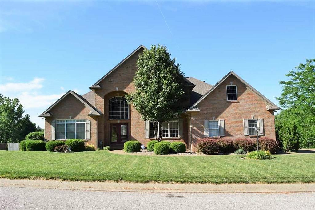 330 Mount Ashley, Evansville, IN 47711