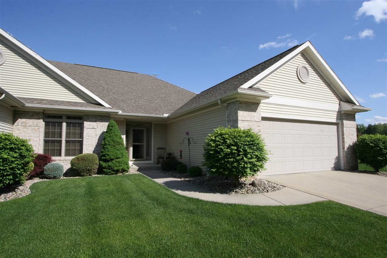 210 River Park, Middlebury, IN 46540