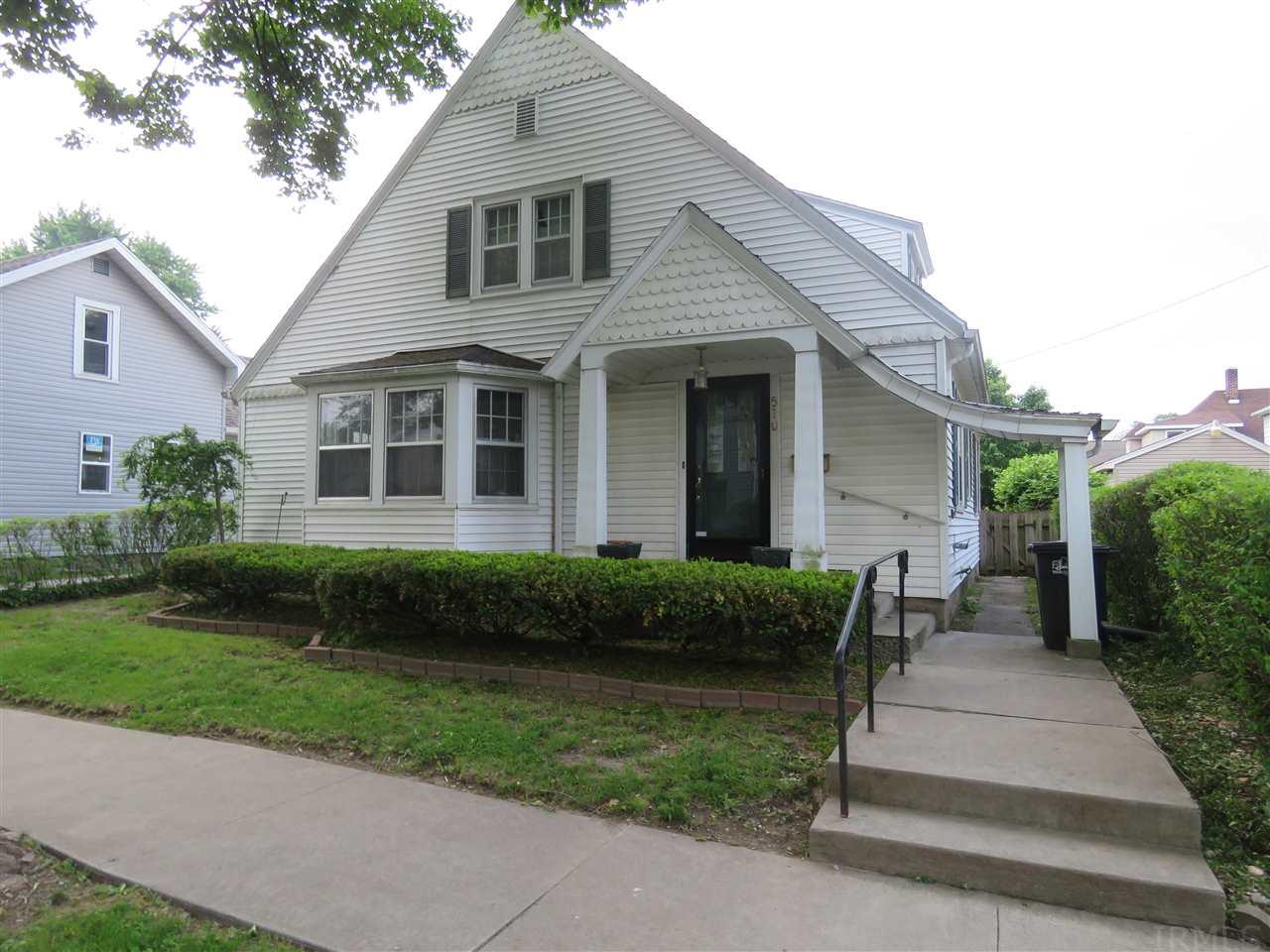 510 E Mitchell St., Kendallville, IN 46755