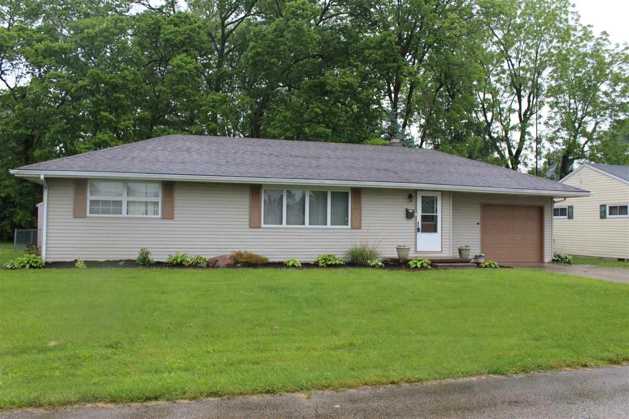3905 S Maple Ln, Muncie, IN 47302