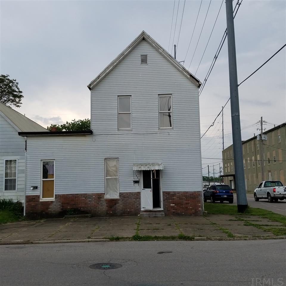 1420 Fountain, Evansville, IN 47710