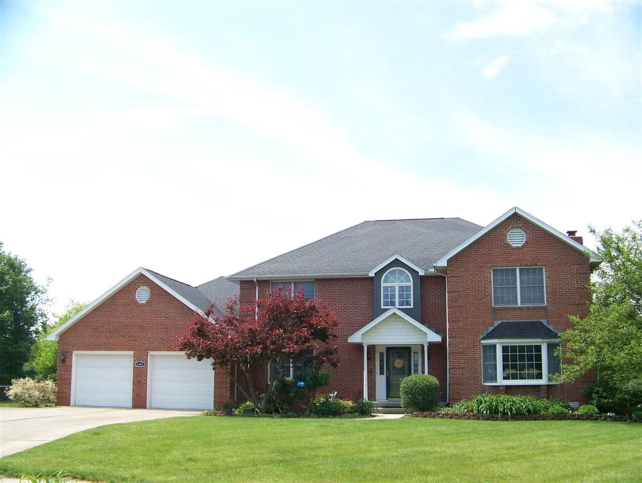 1401 Ironwood, Marion, IN 46952