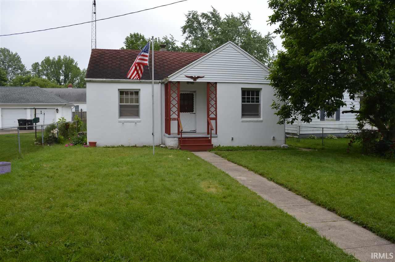 2113 Schuyler, Lafayette, IN 47904