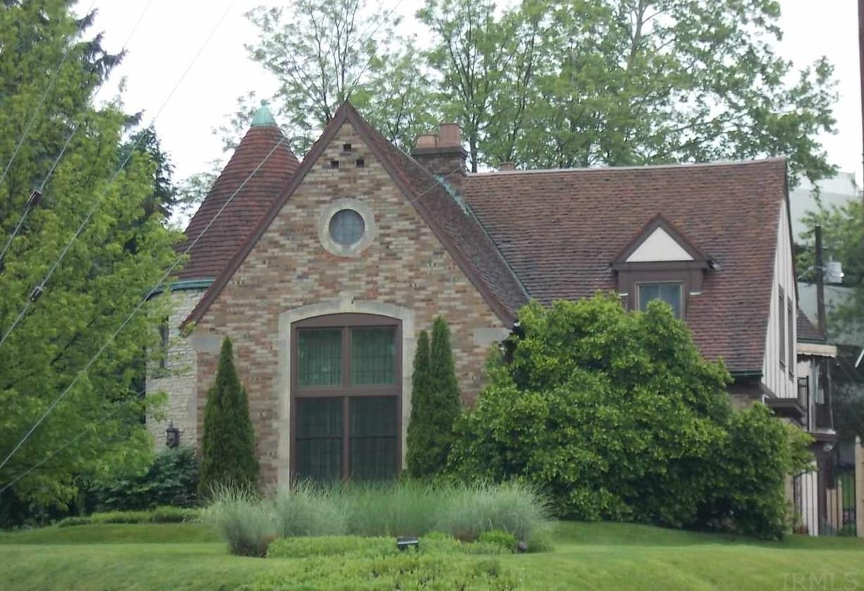 510 W Spencer, Marion, IN 46952