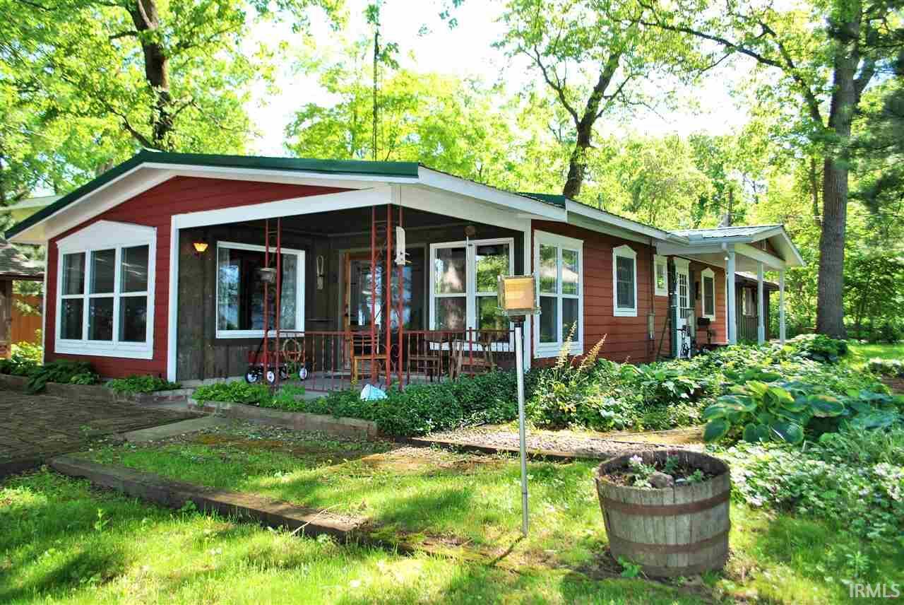 5523 E Grande Vista, Monticello, IN 47960