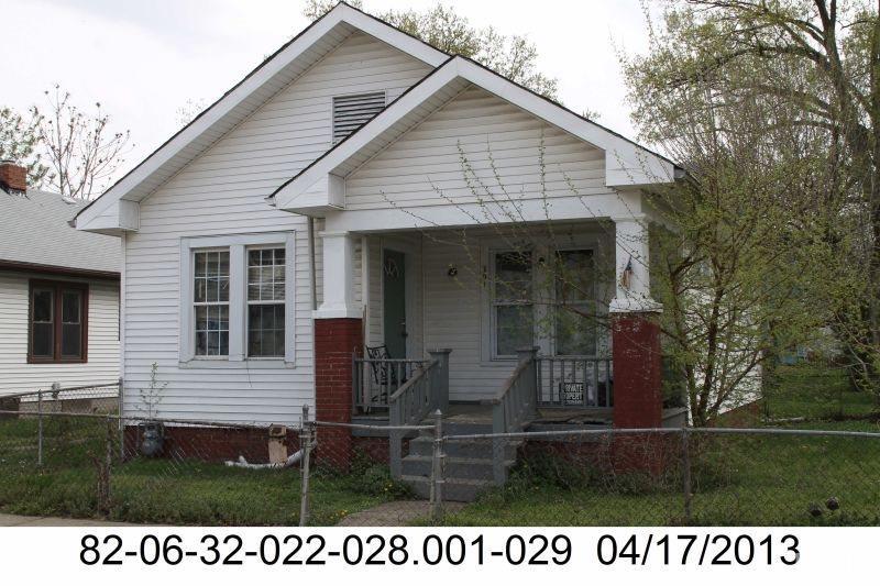 301 Madison, Evansville, IN 47713