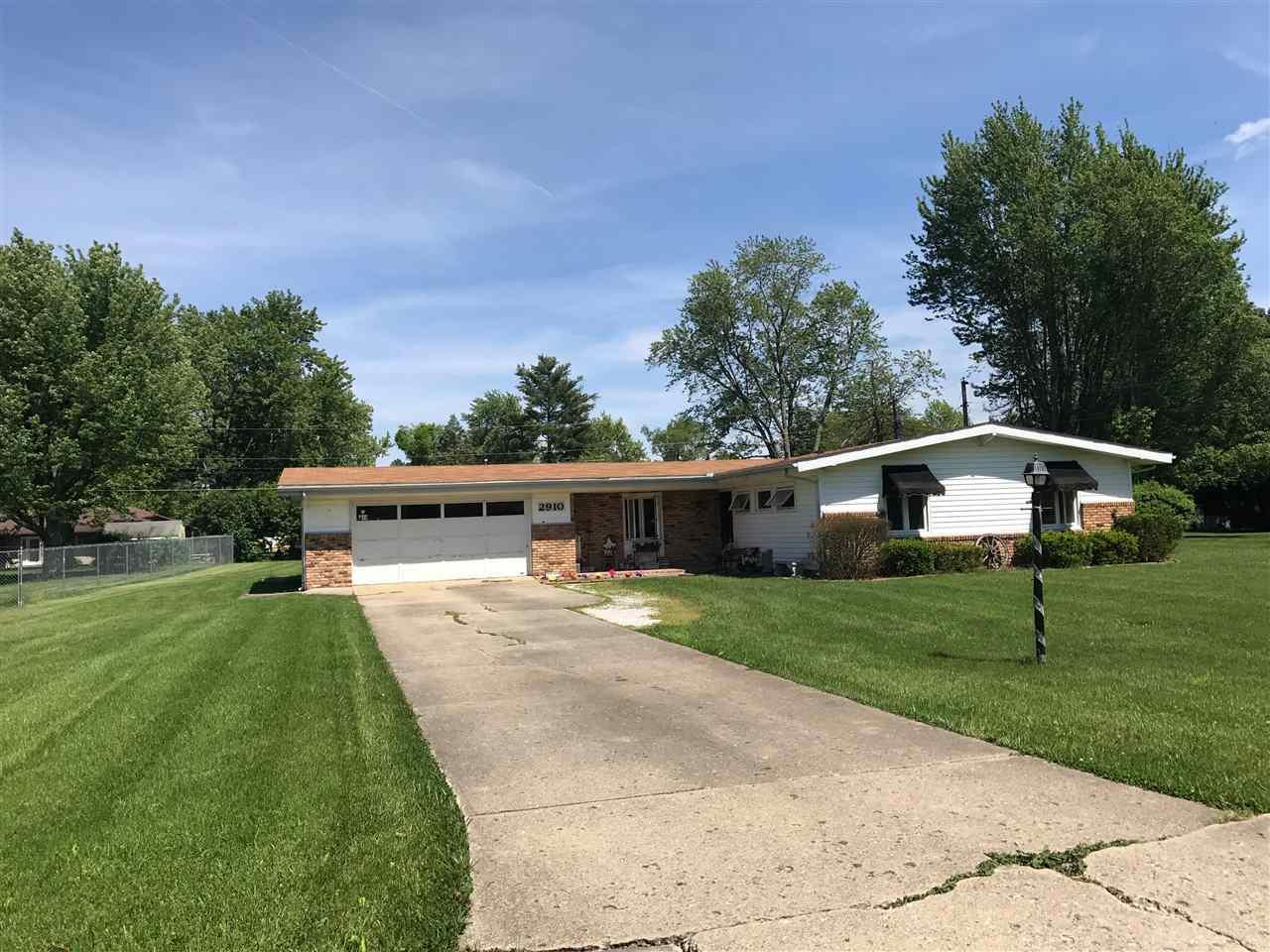 2910 N Patricia, Marion, IN 46952