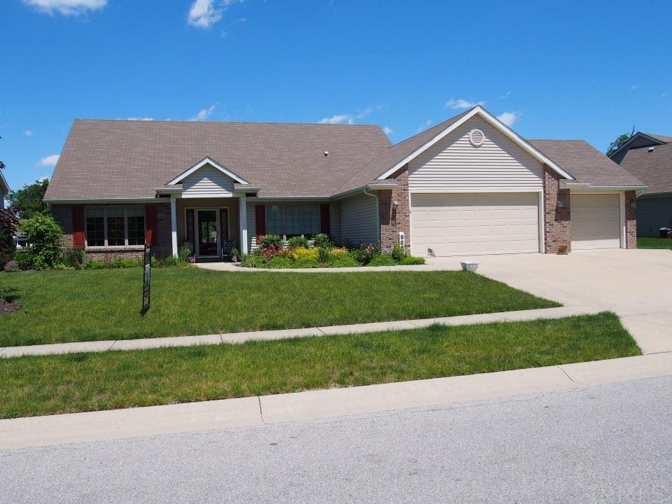 925 Sailors Cove, Fort Wayne, IN 46845