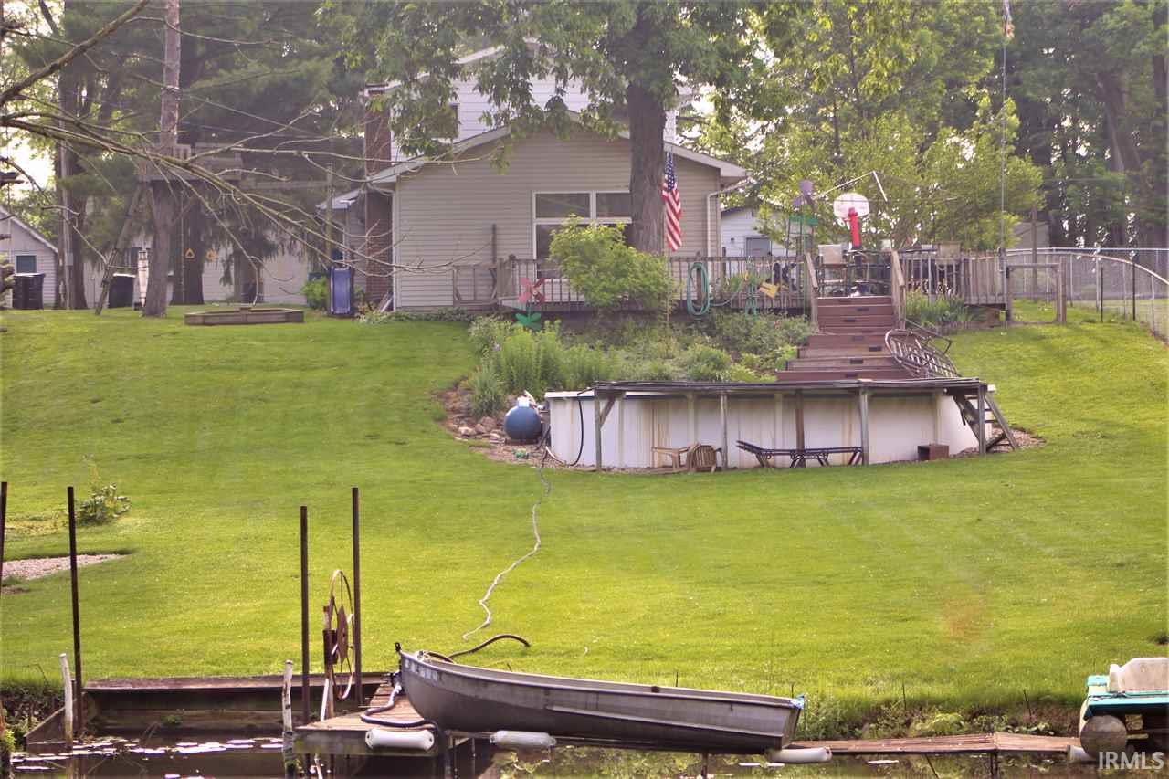 3938 N Lake Rd 24 E, Monticello, IN 47960