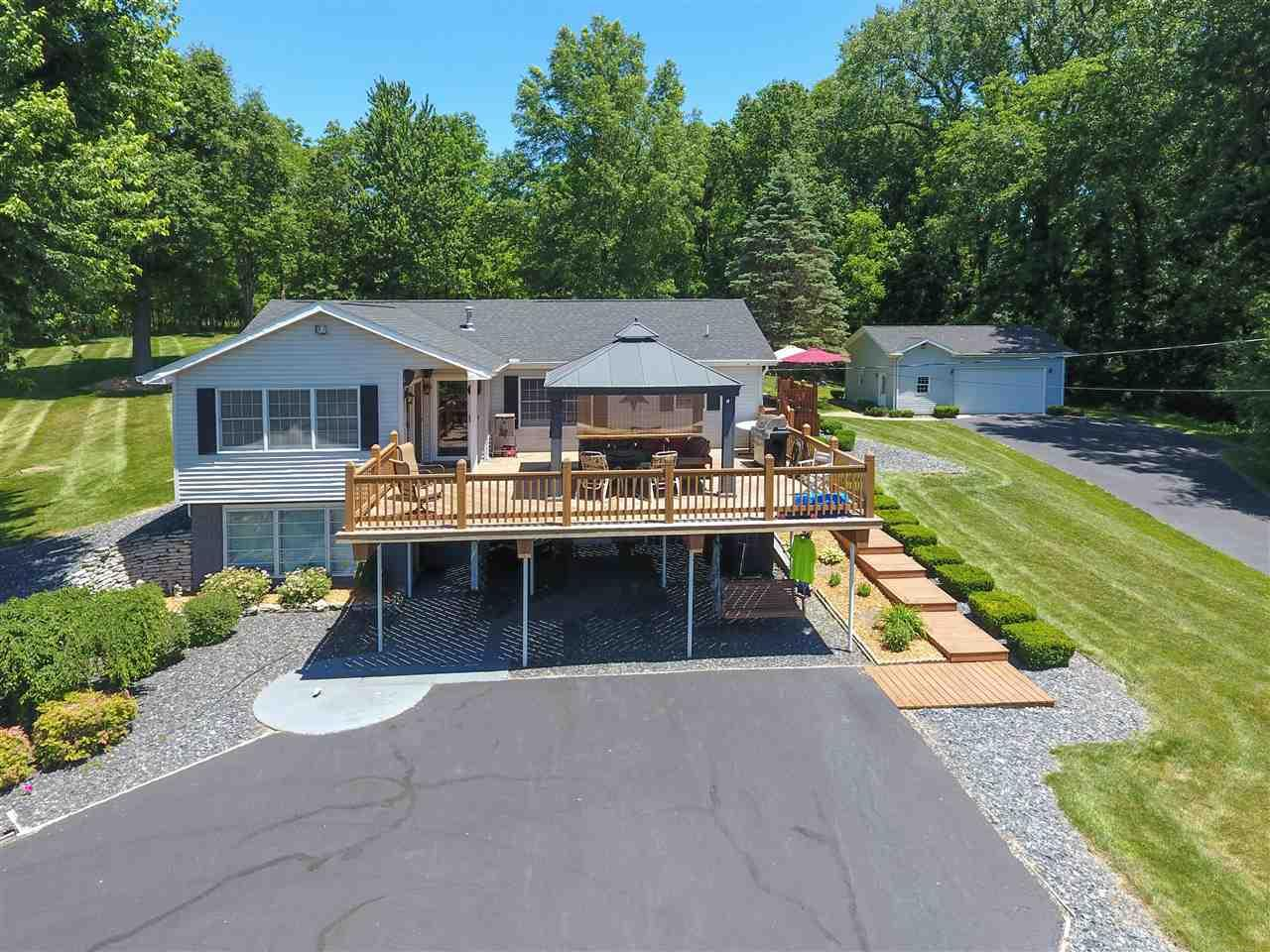 3609 N Camp Munsee, Monticello, IN 47960
